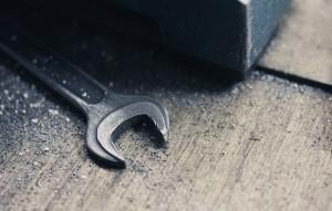 wrench:クランチイメージ